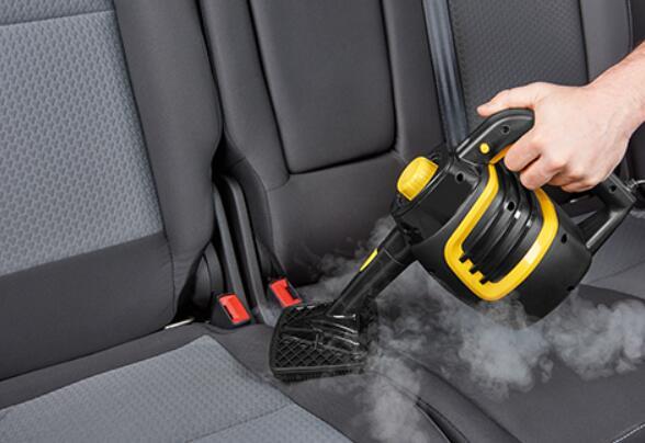 auto steam cleaner