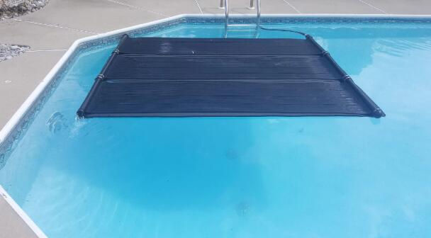 pool heaters for swimming
